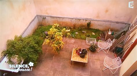 Amenager Un Patio by Am 233 Nager Un Patio Ext 233 Rieur Ombrag 233 Pas De Panique