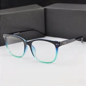 2016 new brand new fashion eye glasses frames for women