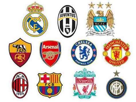 Kemeja Pria Club Sepak Bola Kemeja Ajaxjerseytermurah logo club sepak bola dunia murahgrosir