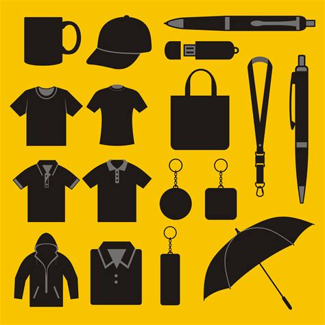 Giveaways With Logo - promotional products branding your authority marketing team