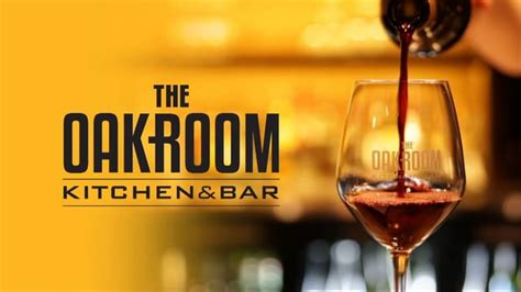 Oak Room Wagga Wagga by Want To Win 100 Free Voucher To The Oak Room