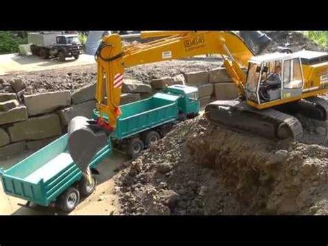 Mainan Truck Kontruksi Excavator Truk Beko Anak Edukatif Edukasi 1 beko videolike