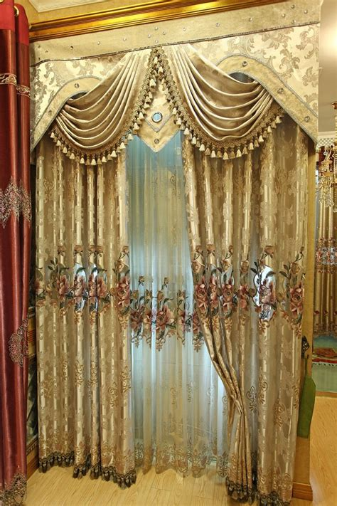 Valances Living Room - best 25 high curtains ideas on hang curtains