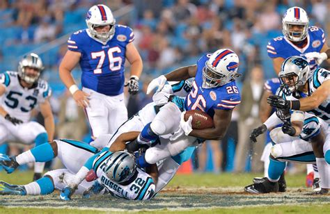 carolina panthers c 3 buffalo bills v carolina panthers zimbio