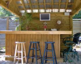 Tiki Patio Decor by Tiki Hut Design Pictures Remodel Decor And Ideas Page