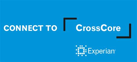 Experian Search Experian Launches Crosscore An Innovative New Fraud Platform
