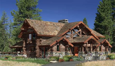 hawksbury timber home plan by precisioncraft log timber woodhaven log home plan by precisioncraft log timber homes