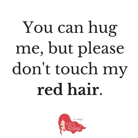 when is national hairdressers day national hug your hairdresser day 1000 ideas about redhead