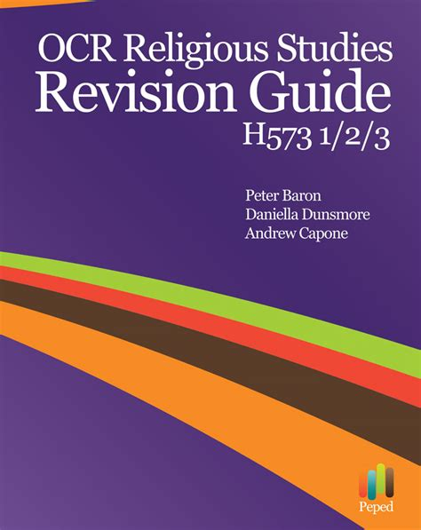 ocr religious studies revision guide   philosophical investigations