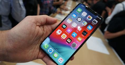 iphone xs xs max cost breakdown for u s carriers