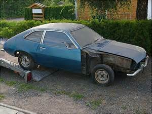 1971 Ford Pinto 1971 Ford Pinto Flickr Photo