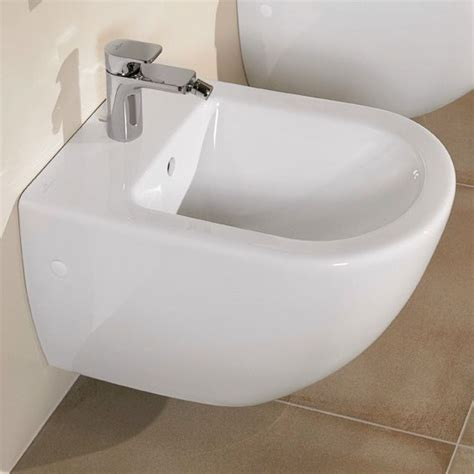 bidet subway 2 0 villeroy boch subway 2 0 wall mounted bidet uk bathrooms