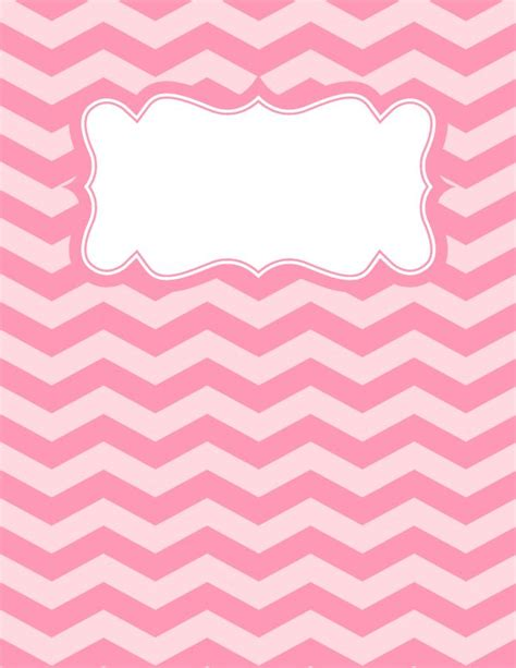 free printable binder covers no download 17 best ideas about chevron binder covers on pinterest