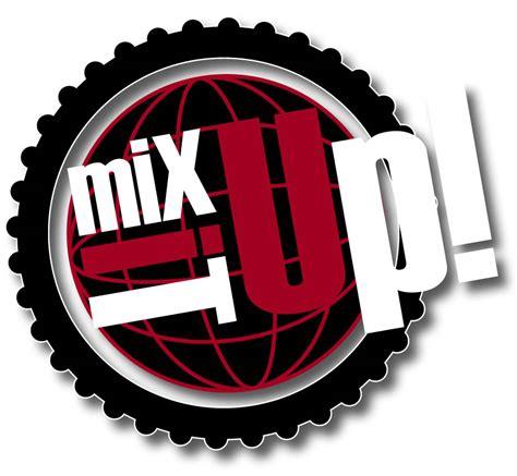 Mix It Up mix it up