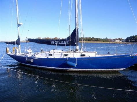 sailing boat auctions 1963 luders marine 44 yawl sailboat gov auctions