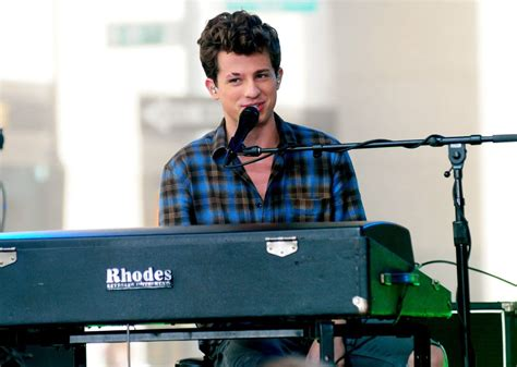 charlie puth just for show charlie puth picture 42 charlie puth performs live on