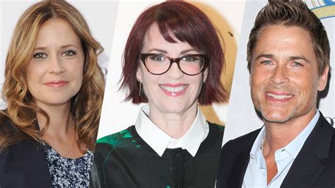 nick offerman the conners apocalypse nbc to air dramedy in u s with rob lowe