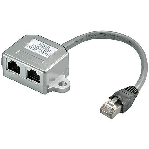 Switch Utp netzwerk switch fast ethernet verteiler rj45 hub patch cat kupplung splitter lan ebay