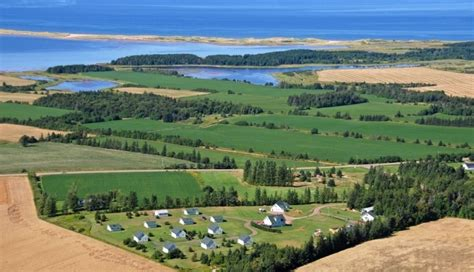 Pei Cottage Rentals Pet Friendly by Cavendish Pei Cottages Swept Away Cottages