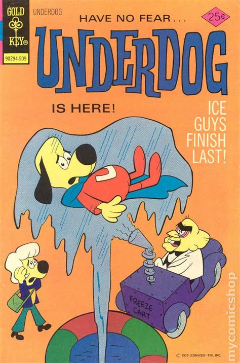 q the story of an underdog books underdog comic books issue 3
