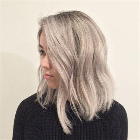gray hair color shades best 20 grey ideas on grey hair