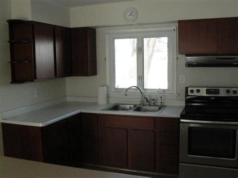 refinishing old kitchen cabinets old kitchen cabinets after refinishing from ultimate