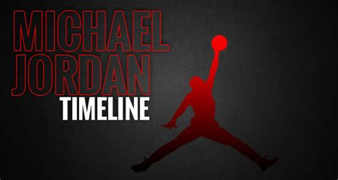 michael jordan biography timeline athletize get to know your favorite sports players