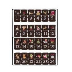 Calendrier De L Avent Chocolat Personnalisé Calendrier De L Avent Chocolat De No 235 L D Lys Couleurs