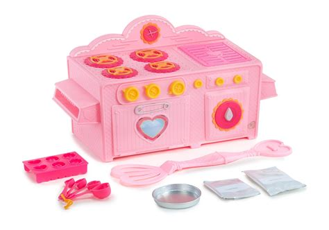 lalaloopsy giveaway prize jewelry maker baking oven - Lalaloopsy Giveaway