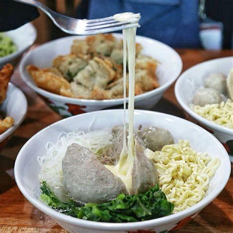 membuat bakso dengan tepung maizena nikmati makan bakso dengan rasa yang berbeda dari biasanya