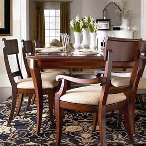 bassett dining room dining table bassett dining room