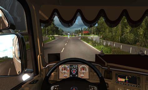 scania  ransom   truck euro truck simulator