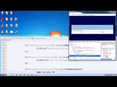 ionic local storage tutorial html5 local storage tutorial youtube