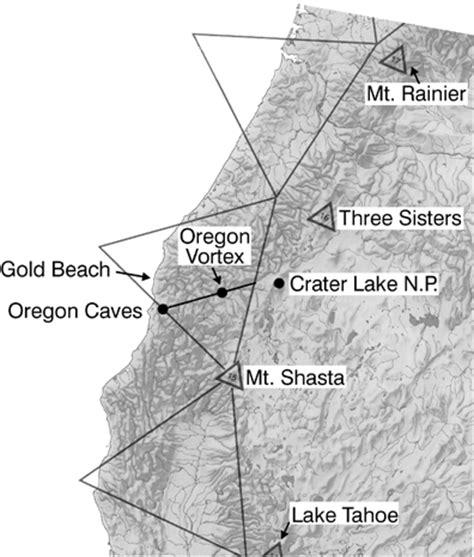 american vortex map vortexmaps