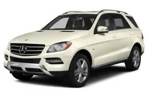 2015 mercedes m class price photos reviews features