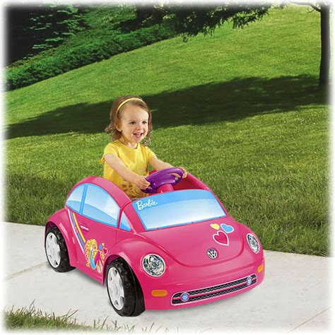barbie power wheels power wheels 174 barbie volkswagen 174 new beetle shop power