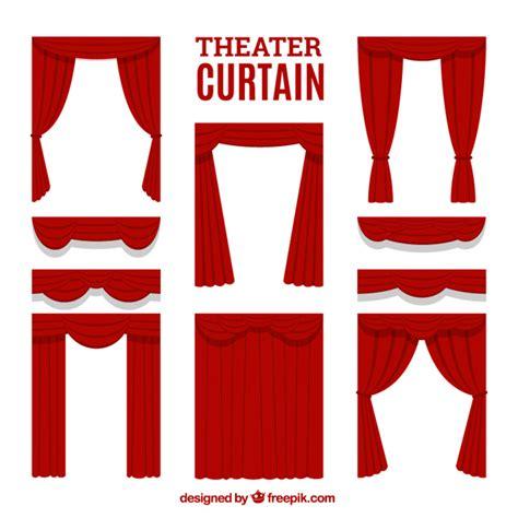 Bow Window Curtains selecci 243 n de cortinas de teatro decorativas descargar