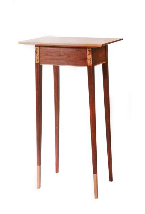 Garden Work Table Fine Furniture Brian Mcintosh Woodworking London On