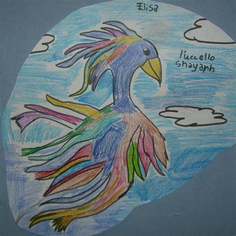 Sign L Al 2007 2 S un disegno al giorno elisa 5b scuola primaria longhena