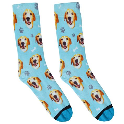 custom dog socks divvyup