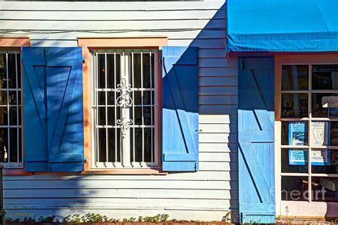 key west shutters key west blue shutters by leanne howie
