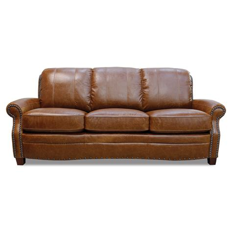 Leather Modular Sofa Luke Leather Ashton Leather Modular Sofa Reviews Wayfair