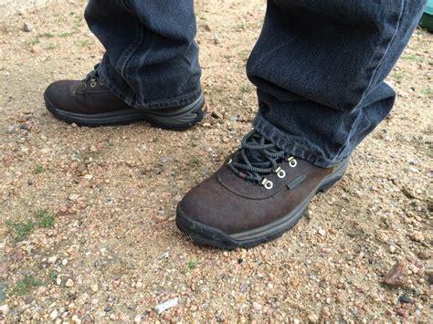 timberland chocorua trail mid waterproof hiking boots