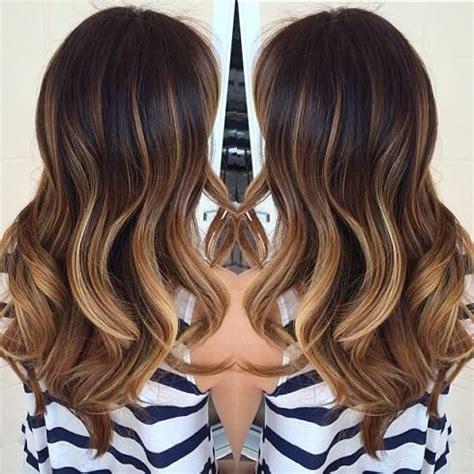 subtle perm styles subtle ombre hair styles pinterest beauty tips next
