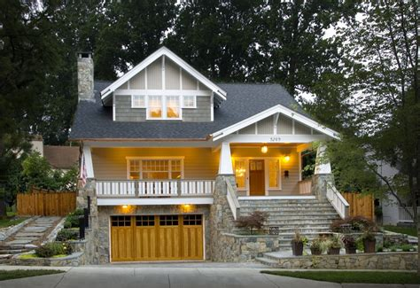 craftman style craftsman style house plans anatomy and exterior elements bungalow company