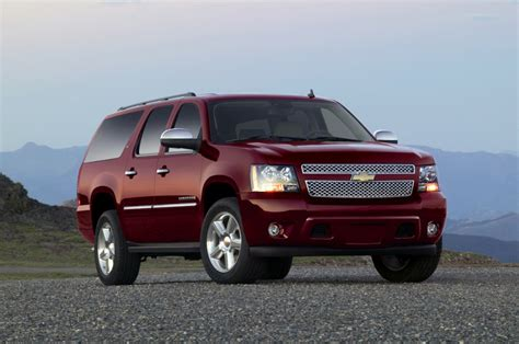 chevy suburban 2014 chevrolet suburban gm authority