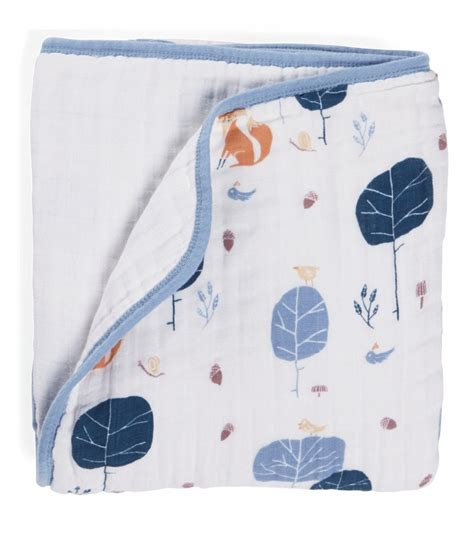 Aden And Anais Blankets by Aden Anais Organic Blanket Into The Woods