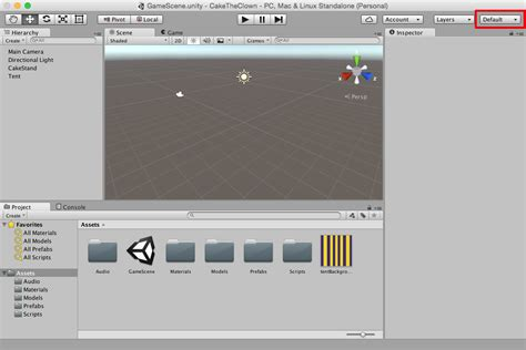 unity best layout introduction to unity animation