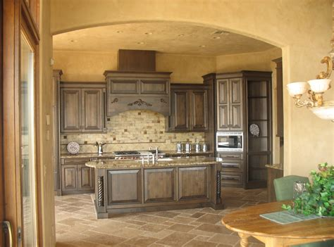 tuscan kitchen design awesome tuscan kitchen designs