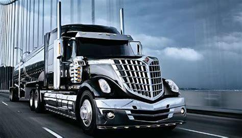 international semi truck almost 3000 international trucks are being recalled